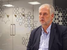 Iterios vice VD Peter Wessel om satsningen i Göteborgsregionen