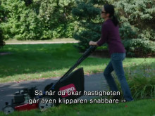 Toro Recycler 55 SmartStow PoweReverse
