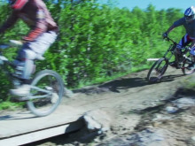 Geilo Sommerpark video