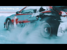 Hyundai N Evolution och teaserfilm av nya i20 N (kommenterad av Thierry Neuville)