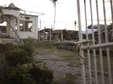 Trailer Haiyan 365 dagar - barnen som överlevede en av historiens värsta tyfoner.
