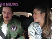 Kristin og Dennis promo