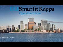 Smurfit Kappa - About us