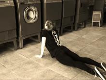 Tvättbrädan - övning 4