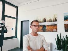 """FPZ Therapiezentren im Interview - Martin Eberhardt aus Düsseldorf: """"Einmalige Therapie"""""""