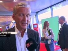 DiTV på Business Arena Stockholm