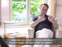 """""""Lizenz zum Essen"""" - Ernährungsseminar mit dem Arzt und Autor Gunter Frank"""