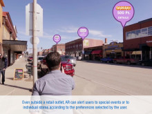 Konica Minolta Augmented Reality