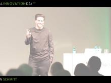 Digital Innovation Day 2014 / Content Marketing / Summary