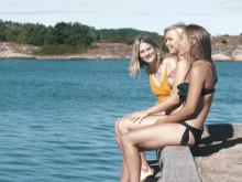 Sommar på TanumStrand