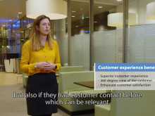Video - VIVAT and TCS partnered to create the most customer centric, digital first insurer in the Netherlands - full version