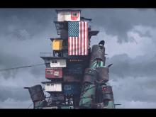 Electric State Kickstarter Video