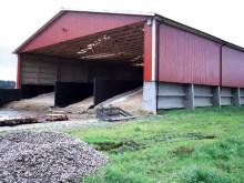 Abetongs produkter till det moderna lantbruket