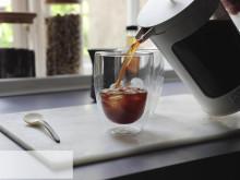 Näin valmistat kylmäuutettua cold brew -kahvia