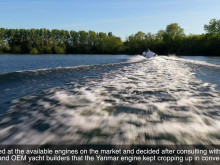 The Marine Technology Experience  Proven by Progress –Williams Jet Tenders-
