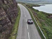 Helt nye BMW 8-serie Cabriolet