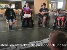 Code your Life - Video mit UT