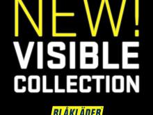 Blåkläder New Visible Collection