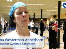 Gymmix - bra träning nära dig!