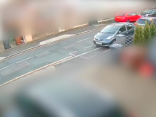 The running man police wish to identify