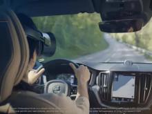 Volvo Cars og Varjo præsenterer augmented reality headsets