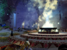 Guild Wars 2 Living World Season 4 Episode 4 Trailer