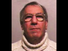 All mod CONS: Man who set up 'home' on industrial estate jailed for £950k duty evasion