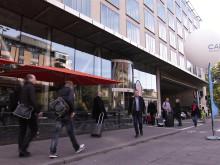 Cad-Q Dagene 2013 Stockholm - Release Your Potential!
