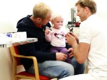 Peter Hallin - Praktikertjänstläkare i Österåker