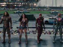 POLICE - Justice League - 46 sec