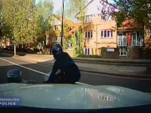 Video of pursuit involving Kyren Bryce