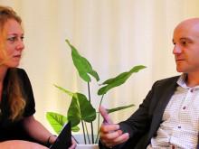 Niclas Carlsson om framgångsrikt entreprenörskap och Entreprenörsgalan som firar 10 års jubileum. Intervju av Lisa Ekenberg.