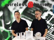 Wireless@Home - webTV från Induo Home del 2: repeaters för GSM, 3G och 4G