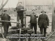 Malmberg 150 år