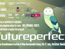 FUTUREPERFECT Festival - is an adventure in living well