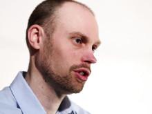 Johan Bengtsson om underhåll
