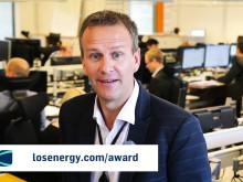 LOS Energy Award 2015