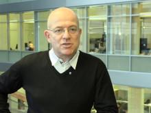 Vinner av Årets Nyhetsrom 2014: Telenor v/Roald Orheim