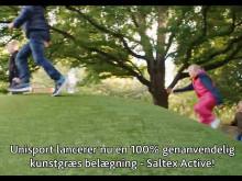 Saltex Active - Unisport