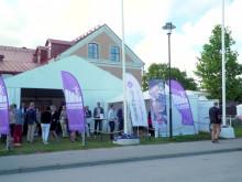 Nationella Entreprenörsdagen 2016 - Invigning