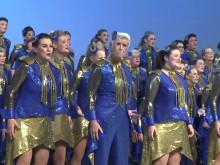 Made in Sweden - Finals package, New Orleans 2019 * Rönninge Show Chorus
