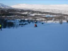 Aktivitetshjelpemiddelopphold alpint
