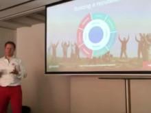 INNOVATE FAST OR DIE SLOWLY: KoKo Vortrag gemeinsam mit unserem Kunden PRIMACOM