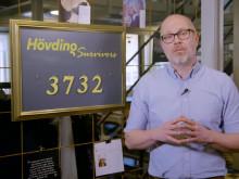 Stark försäljning för Hövding och tydligt genombrott på tyska marknaden