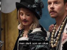 Forelska i Shakespeare