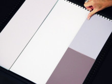 Caparol MATCHGUIDE - säker färgsättningshjälp för inomhusmiljöer
