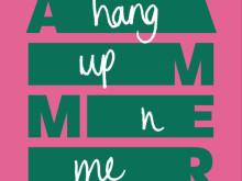 Stamma Hang Up