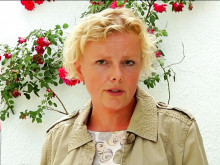 Pfizer bloggar från Almedalen - 8 juli - Mia Tillgren Moreau
