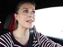 FORD FIESTA ST VIDEO #1: Se Le Gammeltoft teste Ford Fiesta ST på de danske landeveje