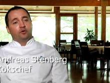 Svensk matglädje och lokala råvaror